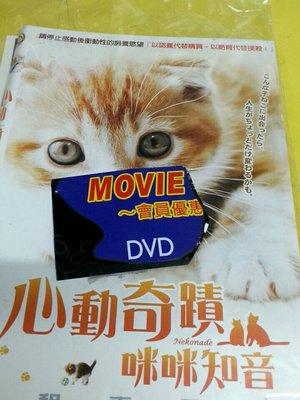 萊壹@54660 DVD 咪咪知音【心動奇蹟2咪咪知音】全賣場台灣地區正版片