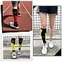 台灣製 機能壓縮腿套 (盒裝/單支) 加壓腿套/小腿套 /運動護腿套/萊卡/運動襪/ 馬拉松/慢跑襪 兔子媽媽