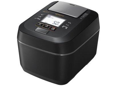《Ousen現代的舖》日本日立【RZ-W100CM】壓力IH電子鍋《6人份、電鍋、沸騰鐵釜》※代購服務