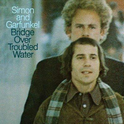 代購 Simon & Garfunkel Bridge Over Troubled Water 40周年記念盤 日版