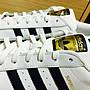 uk6 現貨ASOS adidas Originals Superstar 黑白條紋系列 英國空運女鞋 金標