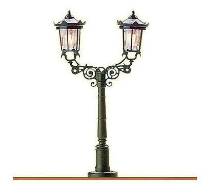 傑仲 博蘭 公司貨 BRAWA 燈具組 Park Light Baden-Baden Double 4534 N
