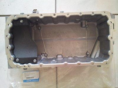 引擎油底殼 FORD FOCUS 2.0TDCI 05-12