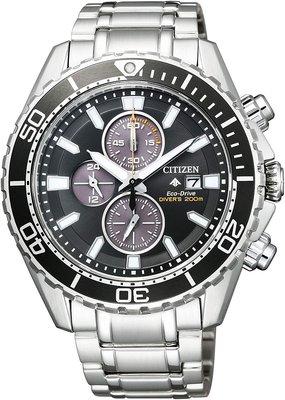 日本正版 CITIZEN 星辰 PROMASTER CA0711-98H 男用 手錶 男錶 潛水錶 太陽能充電 日本代購