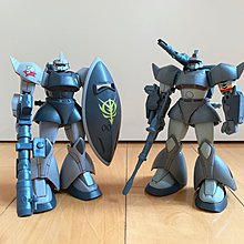 【清位割價】兩個 限定版 EMIA Gelgoog 紅勇士 MS-14C MIA 機動戰士 Robert 魂 Gundam 高達