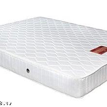 限量特賣~全新特級雙人5尺台製2線獨立筒床墊 ~免運費