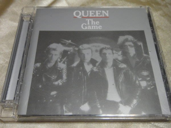 Queen 皇后合唱團 -- The Game (Another One Bites the Dust)