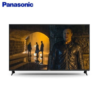 Panasonic國際牌49吋4KUHD電視 TH-49GX750W 另有55SM8600PWA 65SM8600PWA