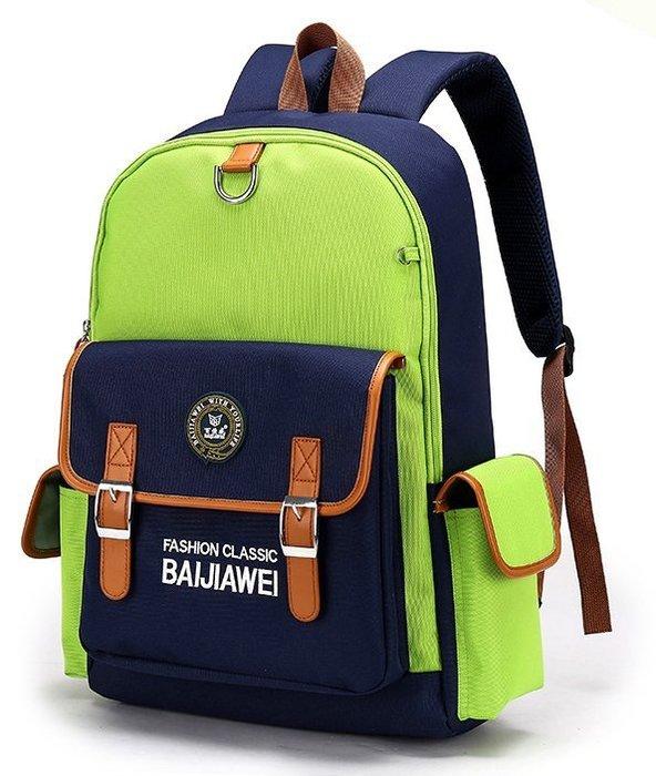 新品推薦英倫貴族減負2-6年級背包小學生雙肩學生書包