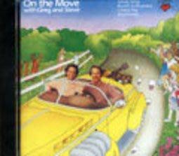 *小貝比的家*  GREG & STEVE: ON THE MOVE /單CD