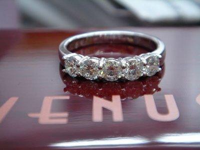 【限量玫瑰金線戒 玫瑰金鑽戒】鑽石比T牌 C牌 H牌 I牌還亮 每顆都是八劍八心 限量款 婚禮婚紗新秘美容美甲強力推薦