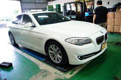 MS改避震【 DGR 避震器 BMW - F10 專用 】054
