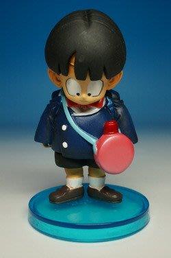 日本 Banpresto 龍珠 Dragonball 組立式 WCF Vol. 2 目指せ!ナメック星編 DB改012 孫悟飯 GOHAN 色別版 (保證日版)