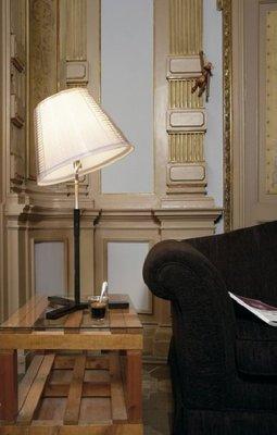 西班牙 MARSET Nolita 諾麗塔 桌燈【6折現貨出清 X 限時優惠 結帳再9折】