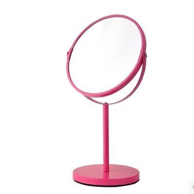 歐式高清化妝鏡公主鏡雙面鏡放大鏡子宿舍...
