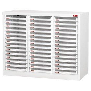 《瘋椅世界》OA辦公家具全系列 A4X-342P 三排落地型樹德櫃/效率櫃/檔案櫃/收納櫃/公文櫃/資料櫃/文件櫃