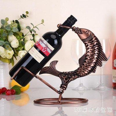 晨曦市集 酒架 歐式創意紅酒架酒瓶架懸掛倒掛高腳杯架客廳擺件葡萄酒架子酒杯架CX687