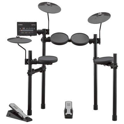 ♪♪學友樂器音響♪♪ YAMAHA DTX402K 電子鼓