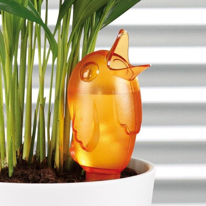 噴霧器  小鳥滴水器家用智慧自動澆花澆水神器懶人花草滴灌設備 一件免運