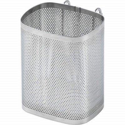 日本【FREIZ】不鏽鋼餐具瀝水筒架 兩用叉匙筷桶/刀叉籃~ 廚房置物架 筷子收納桶 廚房收納 筷筒