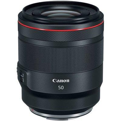 *華大 台南*【平輸最優惠】Canon RF 50mm F1.2 L USM 全幅微單定焦 平輸貨