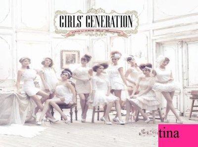 少女時代首張日文專輯韓國原版Japan First Album Girls' Generation全新未拆下標即售Run Devil Run 新北市