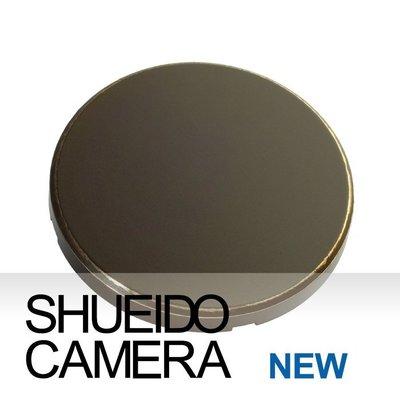 集英堂写真機【全國免運】新品 機身蓋 相機保護蓋 防塵蓋 黃銅材質 褐色橄欖綠 LEICA M接環M3 M4 21702