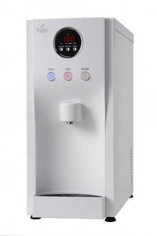 【免運費送安裝】千山淨水桌上型冰溫熱飲水機 WD-583AM