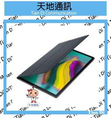 《天地通訊》三星 SAMSUNG Galaxy Tab S5e 原廠 書本式皮套 T720 公司貨 全新供應※
