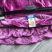 原價三萬多 Blugirl蜜桃粉紅絲絨魚尾裙