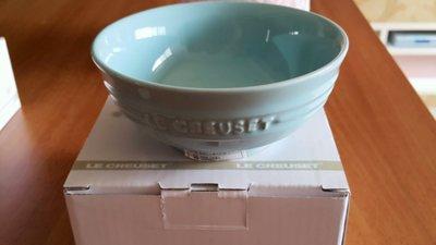 Le Creuset 冰淇淋碗藍色
