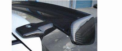 DJD19061203 SUZUKI 鈴木 Swift  JP版 Monster  碳纖維尾翼 卡夢 CARBON