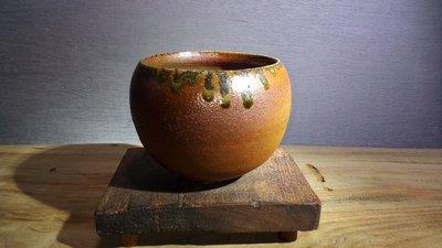 (舖不續租清倉大拍賣)柴燒大杯,原價2800元特價1400元