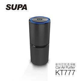 【皓翔】速霸 KT777 螺旋式渦輪風扇 高效能負離子空氣清淨機-黑