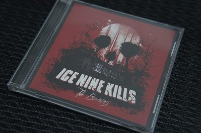 Ice Nine kills (Eyes Set to Kill/My Chemical Romance/Saosin)