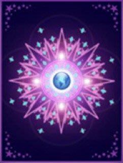 心靈之音  #340 天使夢之星(群體能量化、 通訊與網絡) ~能量催化圖系列~美國 附