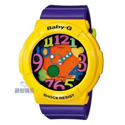 【錶飾精品】現貨BABY-G BGA-...