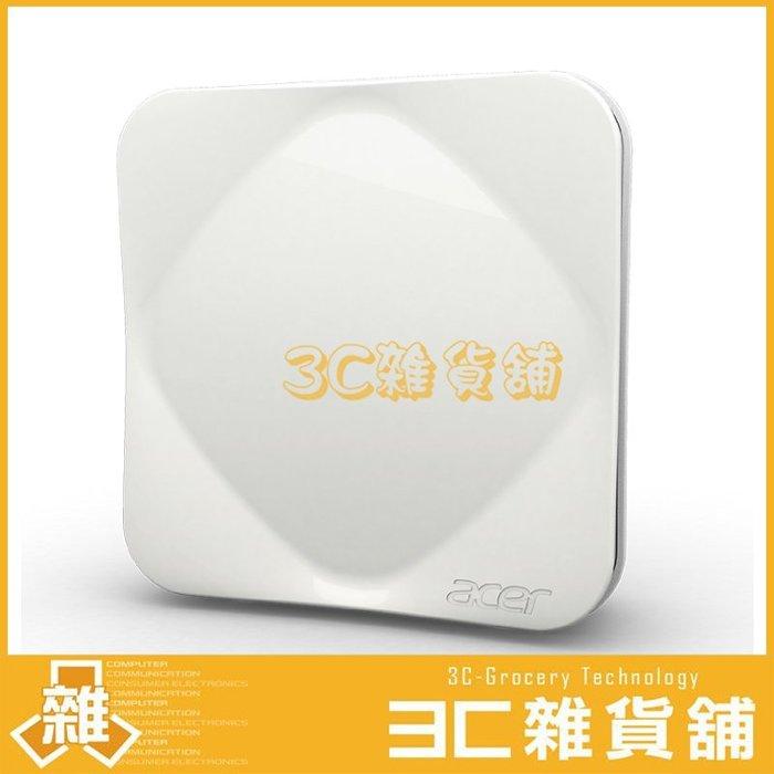 【3C雜貨】附發票 宏碁 Acer Air Monitor 智慧空氣品質偵測器 5合1 空氣品質偵測