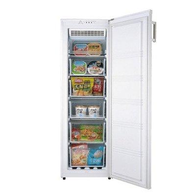 Whirlpool 193公升直立式無霜冷凍櫃 WIF1193W 白色 WIF1193G WUFA930S 後續新款