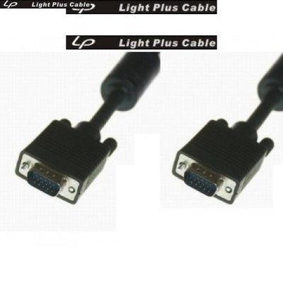 LPC-1375 VGA線UL2919三排15公-15公 5米