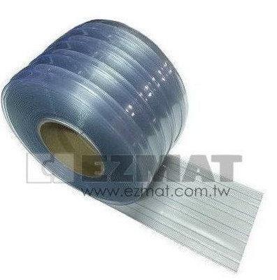 EZMAT PC-PVC 塑膠門簾 防蟲門簾 抗靜電 防靜電 耐寒簾 冷凍庫 防蟲 門簾  空調隔離 透明門簾 軟性材質