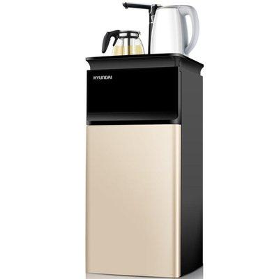 全自動上水家用茶吧機 立式冷熱節能自動...