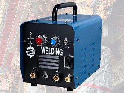 長杰 傑煇 台灣亞弧 TIG-200A變頻氬焊機 無疆工作坊(電焊、氬焊、CO2焊接、離子切割)