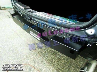(小鳥的店)本田 2017-2021 CR-V5 CRV 5代 SPR 後保桿內鐵 後保桿強化樑 鋁製本體 五代