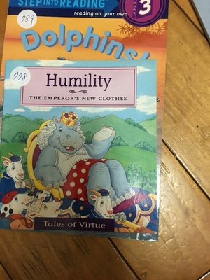 humility the emperor's new clothes 778