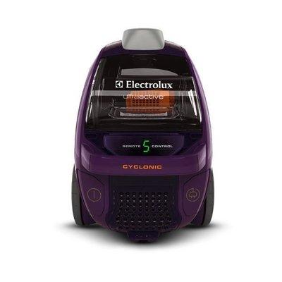 降價!!極新 Electrolux 瑞典伊萊克斯高效能無袋式抗過敏 塵螨吸塵器-ZUA-3860 配件齊全 新北市