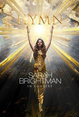 【藍光BD】天籟詩篇—現場實況 Hymn – Live In Concert / 莎拉布萊曼---0054047