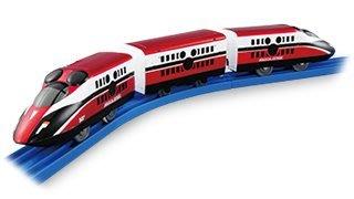 TAKARA TOMY Disney x PLARAIL 米奇未來超特急列車