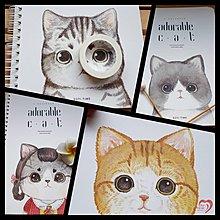 ♥ STORY SAYS ♥ 蘇鐵時光SOTI TIME原創設計貓咪萌萌線圈筆記本 可愛 療癒 實用 禮物 貓