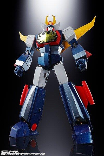 預購10月 超合金魂GX-66R 無敵機器人 托萊達 無敵 G7 TRYDER 超商取貨付款免訂金 保證有貨 貨到即出